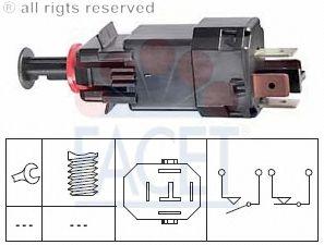 Выключатель фонаря сигнала торможения FACET 7.1205