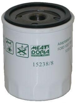 Масляный фильтр MEAT & DORIA 15238/8