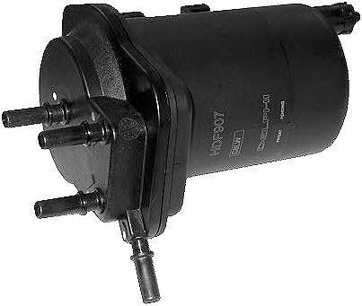 Топливный фильтр MEAT & DORIA 4497