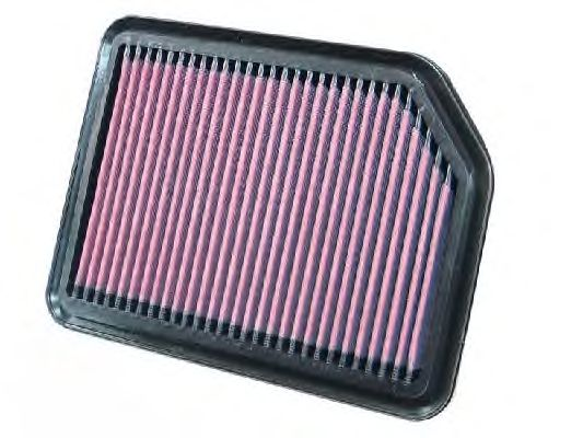 Воздушный фильтр K&N Filters 33-2361