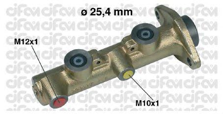 Главный тормозной цилиндр CIFAM 202-389