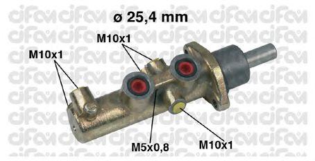 Главный тормозной цилиндр CIFAM 202-446