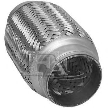 Гофра выпускной системы FA1 345-190