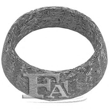 Уплотнительное кольцо, труба выхлопного газа FA1 781-943