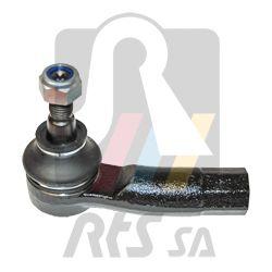 Наконечник рулевой тяги RTS 91-90936-2