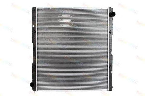 Радиатор, охлаждение двигателя THERMOTEC D7SC004TT