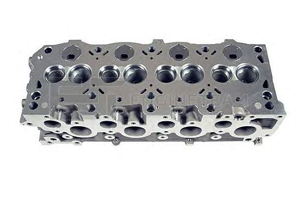 Головка блока цилиндров (ГБЦ) ET ENGINETEAM HL0064