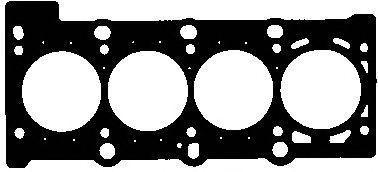 Прокладка головки блока цилиндров (ГБЦ) PAYEN AB5660