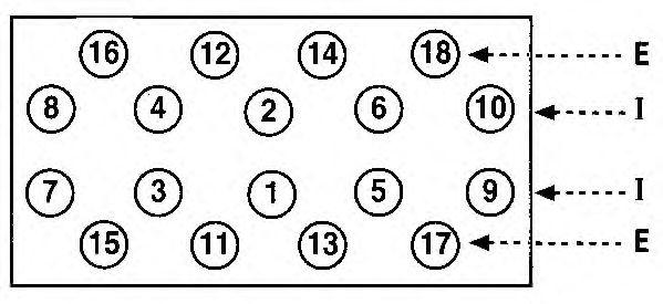Прокладка головки блока цилиндров (ГБЦ) AJUSA 10138420