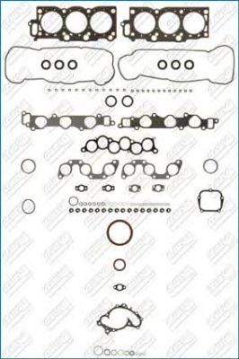Комплект прокладок двигателя AJUSA 50137400