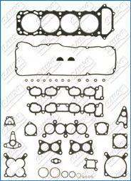 Комплект прокладок головки блока цилиндров (ГБЦ) AJUSA 52119500