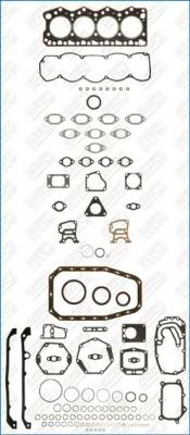 Комплект прокладок двигателя AJUSA 50149500