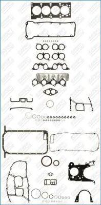 Комплект прокладок двигателя AJUSA 50154800