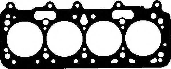 Прокладка головки блока цилиндров (ГБЦ) AJUSA 10098631
