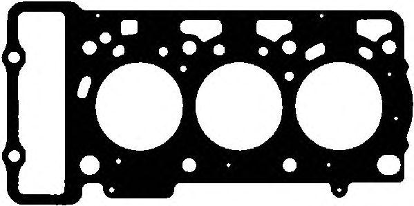 Прокладка головки блока цилиндров (ГБЦ) AJUSA 10148200