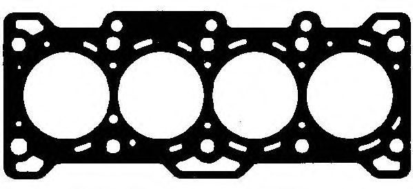 Прокладка головки блока цилиндров (ГБЦ) AJUSA 10151400