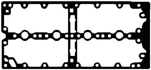 Прокладка клапанной крышки AJUSA 11096000