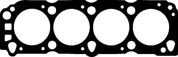 Прокладка головки блока цилиндров (ГБЦ) CORTECO 411208P