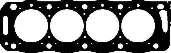 Прокладка головки блока цилиндров (ГБЦ) CORTECO 414402P