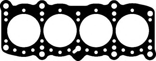 Прокладка головки блока цилиндров (ГБЦ) CORTECO 414712P