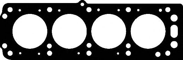 Прокладка головки блока цилиндров (ГБЦ) CORTECO 414812P