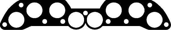 Прокладка впускного/выпускного коллектора CORTECO 423916P