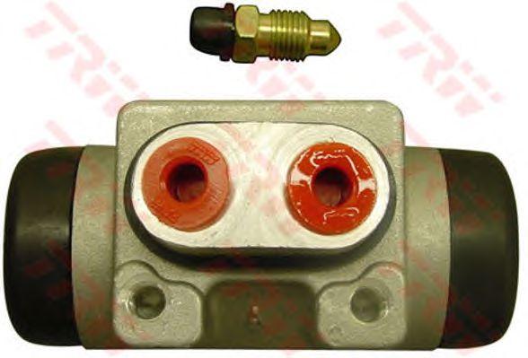 Колесный тормозной цилиндр TRW BWH706