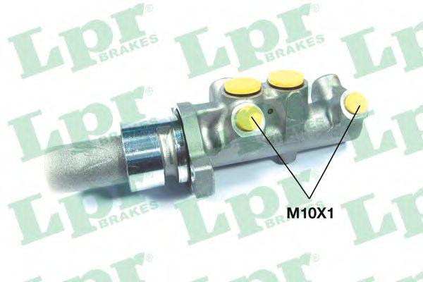 Главный тормозной цилиндр LPR 1193