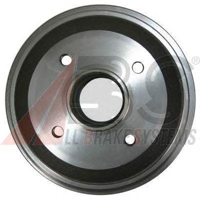 Тормозной барабан A.B.S. 2400-S