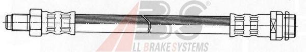 Тормозной шланг A.B.S. SL 5627