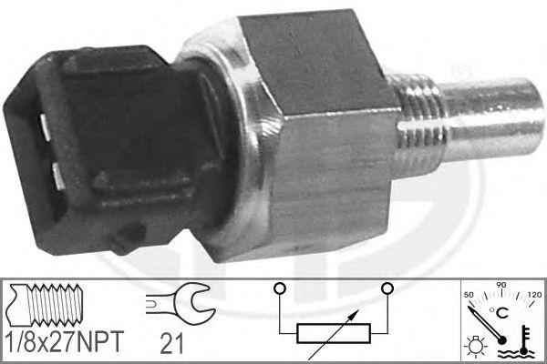 Датчик температуры охлаждающей  жидкости ERA 330658