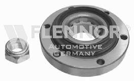 Ступичный подшипник FLENNOR FR790215