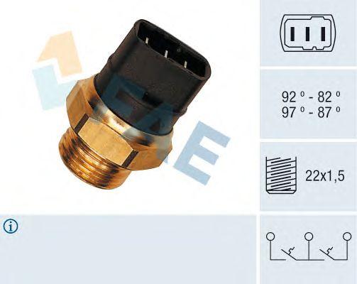 Датчик включения вентилятора FAE 38150