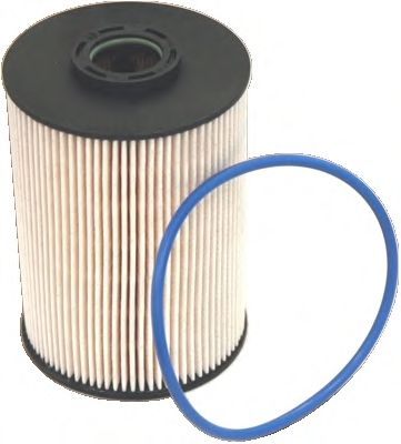 Топливный фильтр MEAT & DORIA 4807