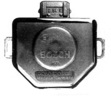 Датчик положения дроссельной заслонки, ДПДЗ MEAT & DORIA 83004