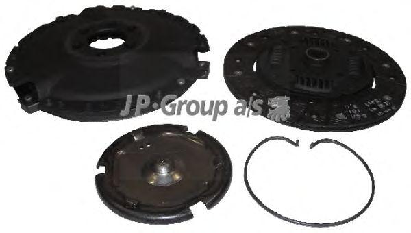 Комплект сцепления JP GROUP 1130401210