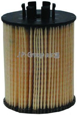 Масляный фильтр JP GROUP 1218500200