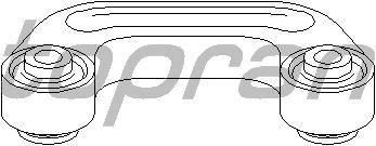 Тяга / стойка стабилизатора TOPRAN 112 011