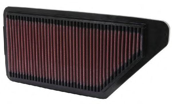 Воздушный фильтр K&N Filters 33-2090