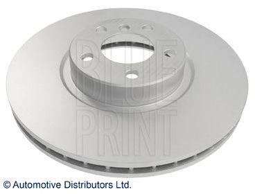 Тормозной диск BLUE PRINT ADB114302