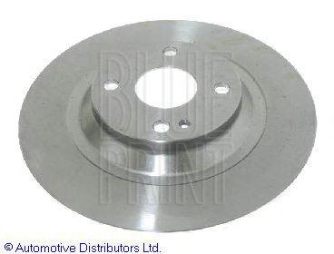 Тормозной диск BLUE PRINT ADM54374