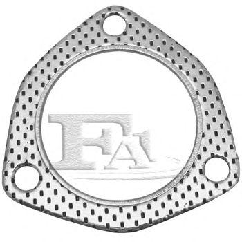Прокладка, труба выхлопного газа FA1 330-916