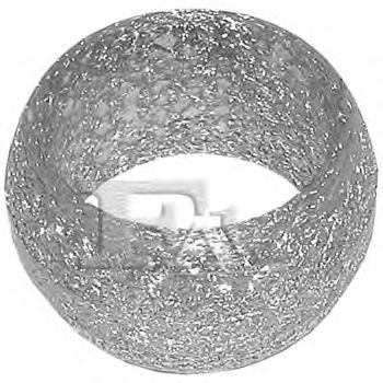 Уплотнительное кольцо, труба выхлопного газа FA1 101-949