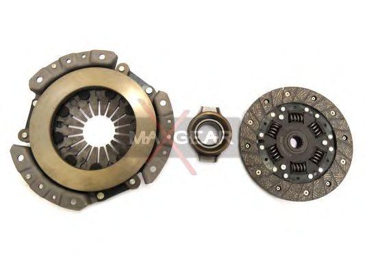 Комплект сцепления MAXGEAR 61-5020