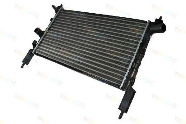 Радиатор, охлаждение двигателя THERMOTEC D7X004TT