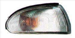 Фонарь указателя поворота TYC 18-1902-05-2