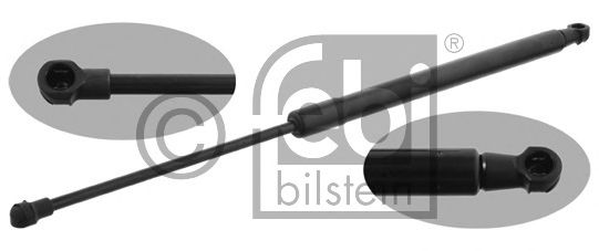 Газовый упор крышки багажника FEBI BILSTEIN 31662