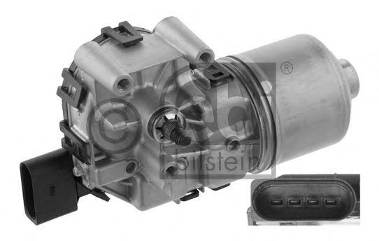 Двигатель стеклоочистителя FEBI BILSTEIN 34753