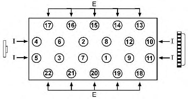 Прокладка головки блока цилиндров (ГБЦ) AJUSA 10158600