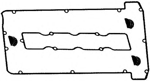 Комплект прокладок клапанной крышки AJUSA 56001600